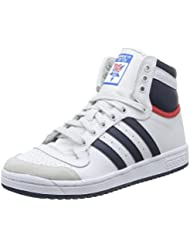 Adidas D74481, Basket-ball Garçon