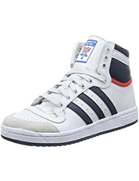 adidas Top Ten Hi J - Zapatillas Para Niño