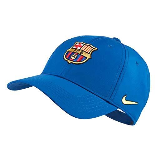 Nike FC Barcelona Dry L91 Cap Adj Gorra