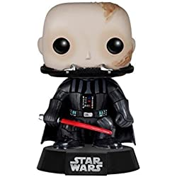 POP! Bobble - Star Wars: Unmasked Vader