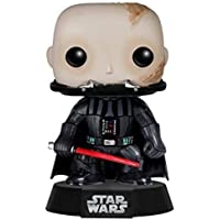 FunKo POP! Bobble - Star Wars: Unmasked Vader