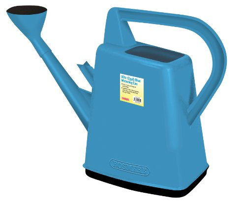 bosmere-blue-10-ltr-2-gall-watering-can-n570