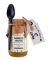 Cactus Homemade Bans/Bamboo Murabba with Neem Honey 900g