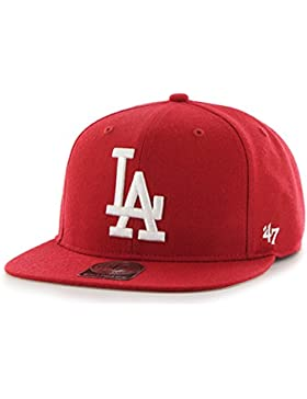 47 MLB Los Angeles Dodgers Sure Shot '47 Captain - Gorra de béisbol unisex