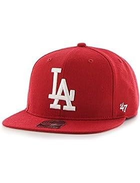 47 MLB Los Angeles Dodgers Sure Shot '47 Captain - Gorra de béisbol unisex