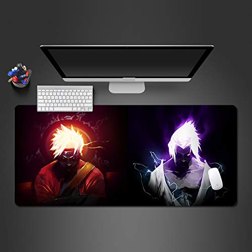 Mouse pad cool Standard cool Game Computer Mouse pad Game pad Mouse Player Laptop Keyboard Mouse pad 800x300x2