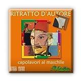 RITRATTO D'AUTORE (MASCHILE)