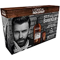 L'Oréal Paris Men Expert Kit Barber Club - 445 gr