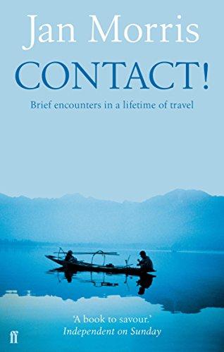 Contact!: A Book of Glimpses por Jan Morris