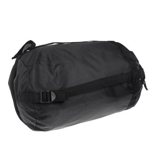 inflagentmbluefield-lightweight-nylon-compression-stuff-sack-bag-outdoor-camping-sleeping-small-bag-