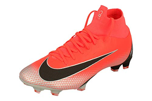 watch 7f01b 2fb1d Nike Scarpe Calcio Superfly Elite AG-PRO CR7 Cristiano Ronaldo (44 EU)