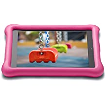 Amazon Kid-Proof Case for Fire HD 8 (6th Generation - 2016 release), Pink
