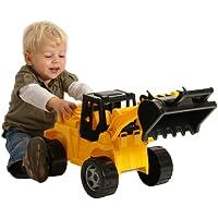 Lena - Excavador de juguete con capacidad de 50 kg (7035)