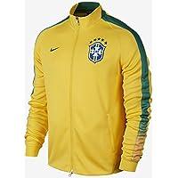 [667019 – 703] Nike N98 Cbf Auth Tracking giacca abbigliamento giacche  Nikeyellow ...