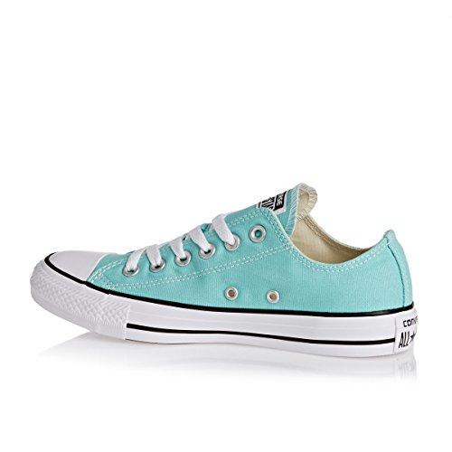 Converse Light Chuck Taylor All Sneaker Star Unisex Aqua erwachsene 6qrxFv60