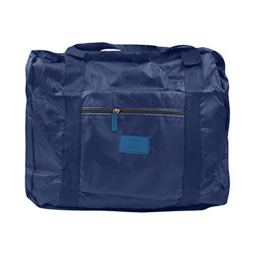 Kaister Student Große Wasserdichte reisetasche falttaschen reisehandtaschen gepäck kleidung aufbewahrungstasche Reiserucksack Arbeiten Tasche