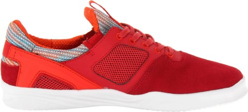 Etnies HIGHLIGHT 4101000414 Herren Sneaker Rot (RED 600)
