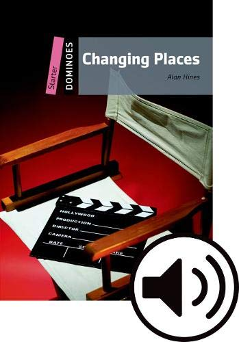 Dominoes Starter. Changing Places MP3 Pack por Alan Hines