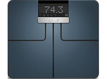 Garmin Index Smart Scale Siyah 010-01591-10