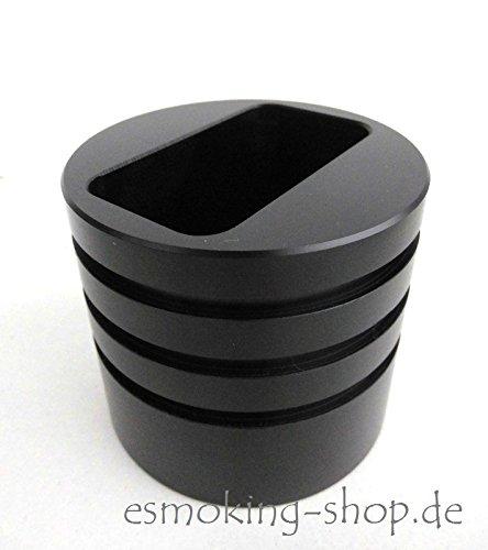 Preisvergleich Produktbild Eigenmarke Auto Halter für e-Zigarette - Autohalter Große Boxen bis 5,8 cm - e Zigaretten Halter