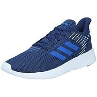 adidas Asweerun Men's Road Running Shoes, Blue, 9 UK (43 1/3 EU)