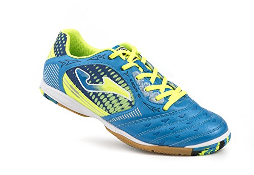 Joma ligaw. 603. In, Chaussures de football pour homme Bleu roi