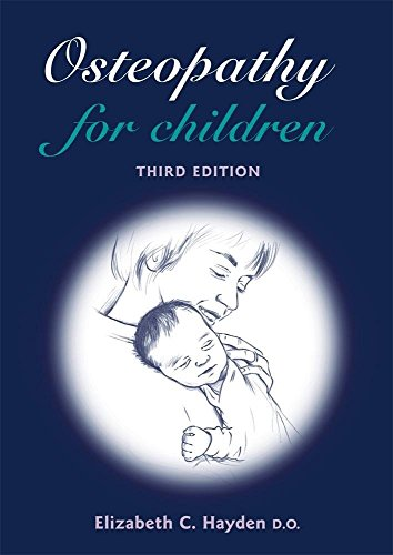 Osteopathy for Children by Elizabeth C Hayden (1-Dec-2000) Paperback