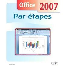 Office 2007 par étapes