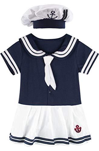 MOMBEBE COSLAND Conjunto de Camiseta para Beb/é Ni/ños Manga Corta Disfraz
