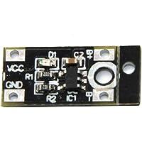 CAOLATOR.Módulo de Carga Batería de Litio de Carga + Módulo de Cargador de Circuito de Protección Módulo