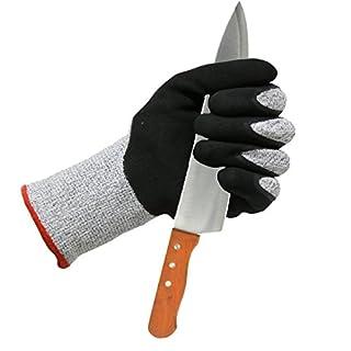 AMTOP Schnittschutzhandschuh Safe 5 Größe: 9