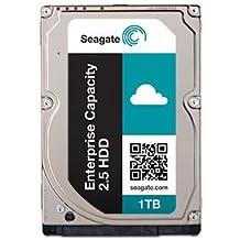 """Seagate Constellation .2 1TB 1024GB SAS - Disco duro (1024 GB, SAS, 7200 RPM, 2.5"""", Servidor/estación de trabajo, Unidad de disco duro)"""
