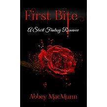 First Bite: A Short Fantasy Romance