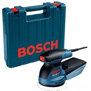 Bosch Professional Schleifmaschine Orbital Roto GEX 125-1AE Exzenterschleifer RotationsschleiferSchleifteller: 125 mm