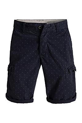edc by Esprit Men's 046cc2c016 - Printed Shorts