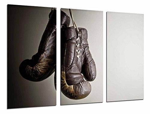 Cuadro Fotográfico Deporte Boxeo