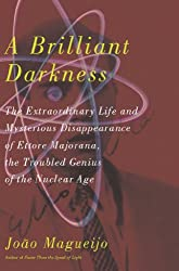 A Brilliant Darkness: The Extraordinary Life and Mysterious Disappearance of Ettore Majorana, the Troubled Genius of the N