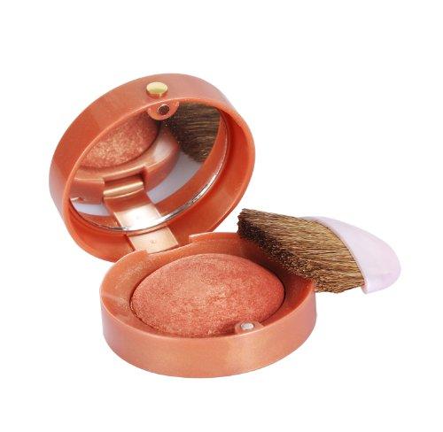 Bourjois Round Pot Blush (Bourjois Little Round Pot Blusher - 32 Amber D'Or)