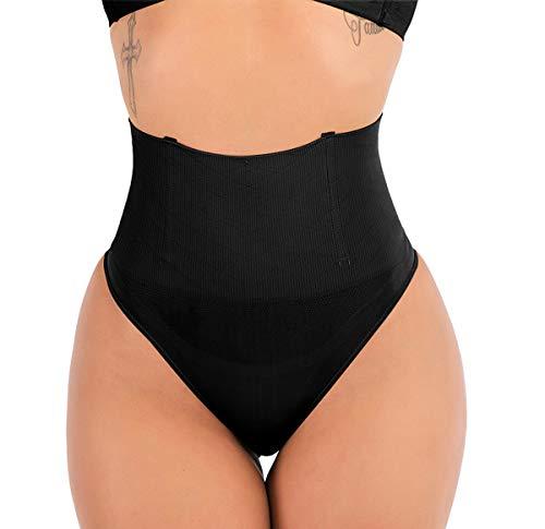 FIRSTLIKE Damen Taillengürtel/Bauchgürtel/Tanga, schlanker Schnitt - - XXX-Large(Taille 34.6-36.9) -