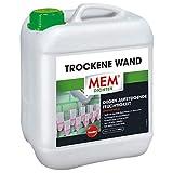 MEM 500031 5 l Trockene Wand 5 I