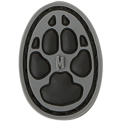"""Maxpedition Dog Track 1"""" (SWAT) Moral Patch"""