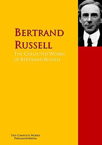bertrand russell essays list