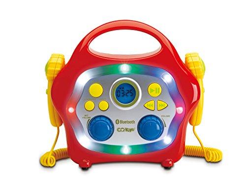 Little Virtuoso Sing Along Bluetooth MP3 Player