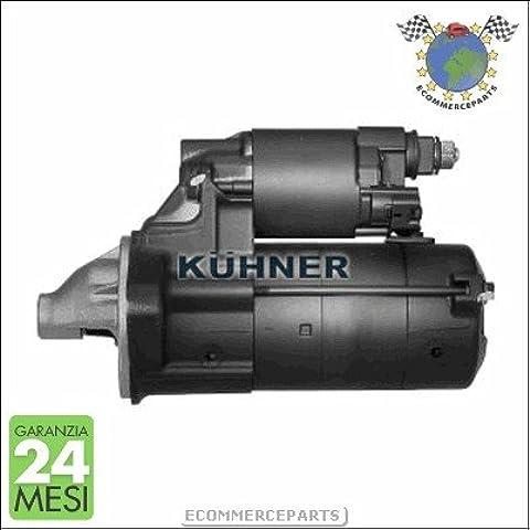 HUI Arranque starter Kuhner TOYOTA COROLLA Gasolina> 1997 2002