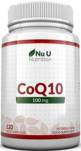 dosaggio di coq10 per disfunzione erettile