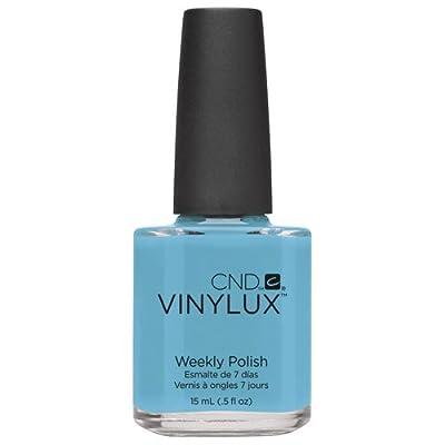 CND Vinylux Azure Wish