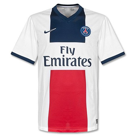 Nike - Maillot Foot - maillot psg - Taille XL