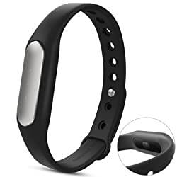Xiaomi Mi Band 1s Pulse Bluetooth 4.0 Ip67 Waterproof Smart Bracelet Support Heart Rate Monitoring For Iosandroid