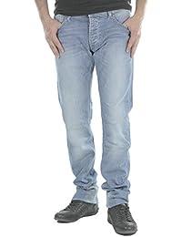 jeans japan rags 711 basic bleu