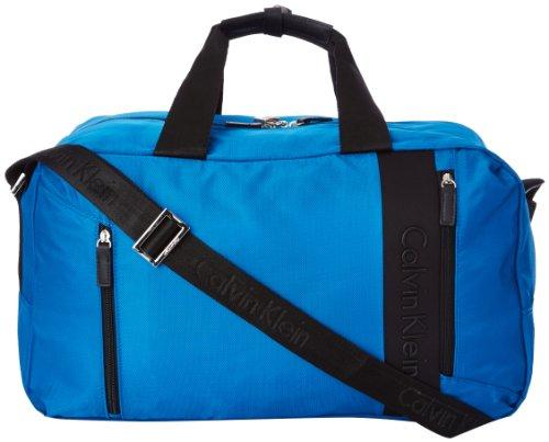 Calvin Klein  Trolleys para portátiles, 31 cm, Azul